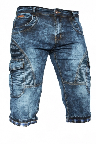 produkt-21-Szorty_spodenki_meskie_jeans_bojowka_ciemna_DTGREEN-334-23.html