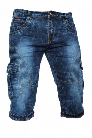 produkt-21-Szorty_spodenki_meskie_jeans_bojowka_jasna_DTGREEN-335-23.html